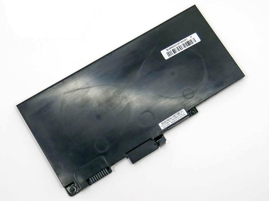 Аккумулятор HP CS03XL Elitebook 755 G3 (11.4V 3820mAh Black) ORIGINAL.