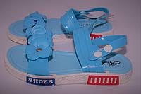 Пляжные босоножки для девочек, фото 1