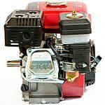 Продуктивность и число оборотов в двигателях Weima для мотоблоков