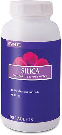 Витамины для женщин GNC Womens SILICA 100 tabs
