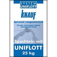 Шпатлевка KNAUF Унифлотт 5 кг