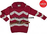 Теплая свитер-туника 3-5 лет. Турция!!! Кофта, джемпер, свитер, туника, водолазка детская на девочку