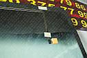 Лобовое стекло VOLKSWAGEN CADDY с датчиком дождя, фото 3