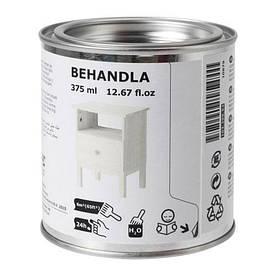 IKEA, BEHANDLA, Морилка, белый (10329054)(103.290.54) БЕХАНДЛА ИКЕА