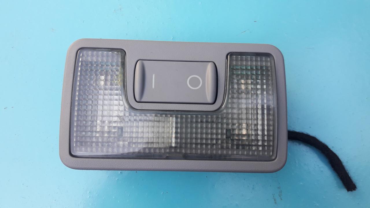 плафон освещения салона audi a4 b5