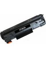 Картридж HP CF283A для принтера LaserJet Pro M201dw, M201n, M125nw, M127fn, M127fw, M125a, M225d аналог