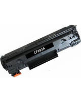 Картридж HP 83A (CF283A)  для принтера LaserJet Pro M201dw, M201n, M125nw, M127fn, M127fw, M125a совместимый