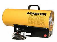 Аренда газовой тепловой пушки Master 15 кВт