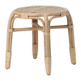IKEA, MASTHOLMEN, Журнальный стол, 42x42 см (10339213)(103.392.13) МАСТОЛМЕН ИКЕА