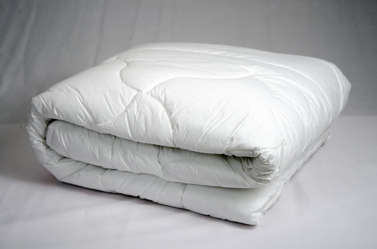 """Одеяло VIVA """"Классик"""" 172*210, тик белый"""