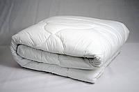 """Одеяло VIVA """"Классик"""" 142*210, тик белый"""