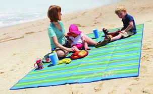 Коврики для пляжа