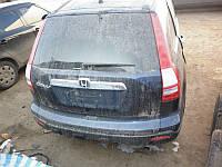 Honda CR-V запчасти б/у