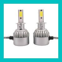 LED лампы Ксенон H11!Хит цена