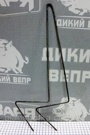 Спиця на граблі ворушилки мотоблока 5 мм, фото 2