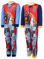 Пижамки для мальчиков Pets 92-116 р.р.