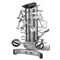 Body-Solid Gym Accessory Stand