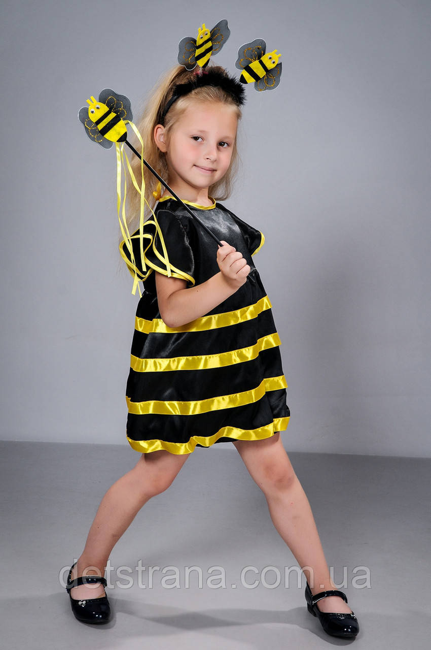 Детский Карнавальный костюм Пчелка: продажа, цена в ... - photo#39