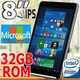 Планшет на Windows 10 -  Medion Lifetab E8201  1/32 IPS HDMI+ Чехол