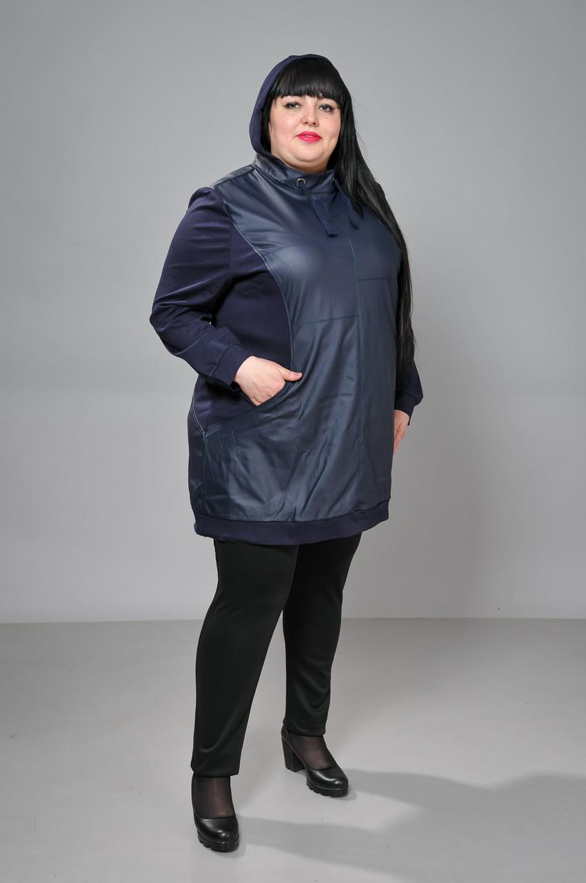 Блузки 56 58 Размера Купить