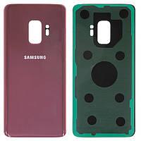 Задняя панель корпуса (крышка аккумулятора) для Samsung G960F Galaxy S9 8a3e4aed5a69f