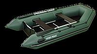 Моторная лодка с килевым днищем Sport-Boat Neptun N310 LK