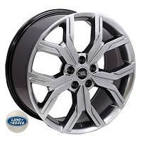 Литые диски Zorat Wheels LA5214 R20 W9 PCD5x120 ET42 DIA74.1 HB