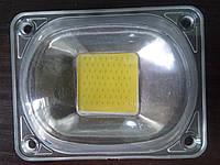 Линза для матриц 20-100W, 120 градусов, IP65