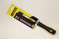 """Стамеска STAYER """"PROFI"""" с двухкомпонентной ручкой, 14мм."""