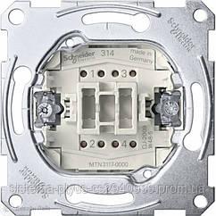 Механизм розетки 16А без заземления Merten Schneider Electric