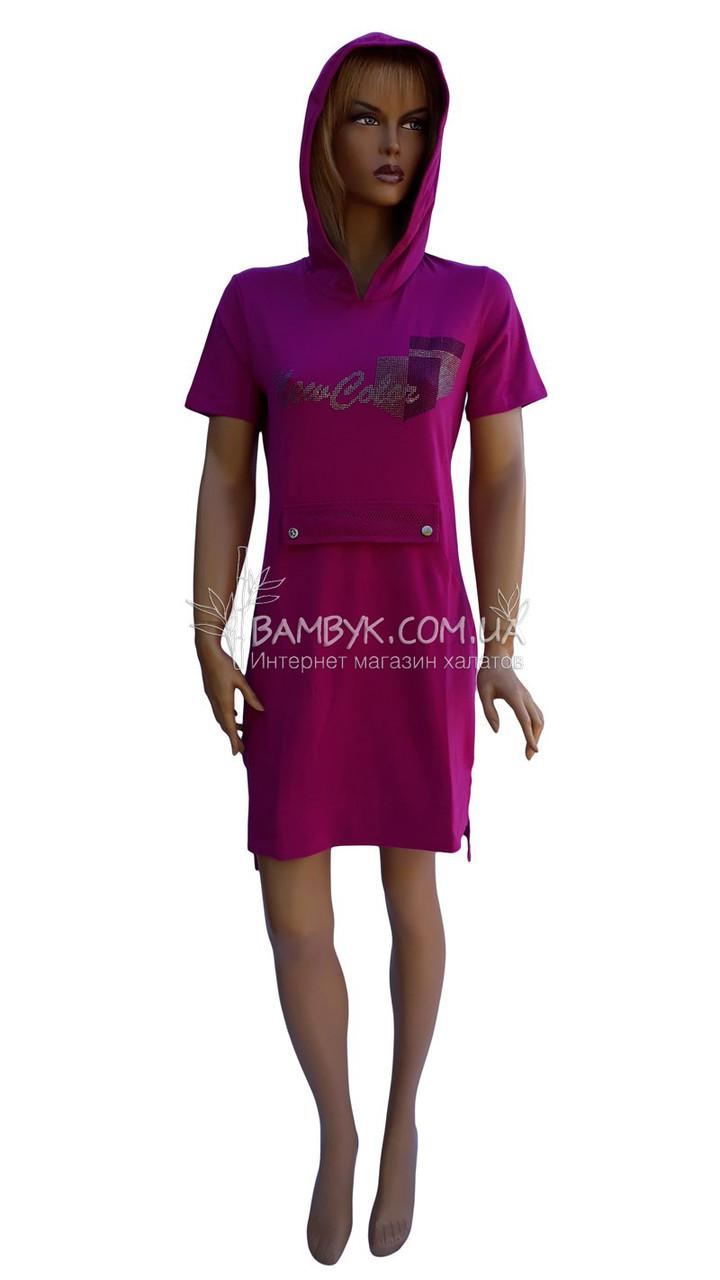 Летнее платье от бренда New Color by Birlik №2166