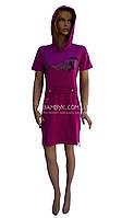 Летнее платье от бренда New Color by Birlik №2166, фото 1