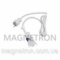 Шнур сетевой для утюгов Rowenta RS-DZ0202