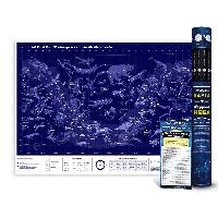Светящаяся карта звездного неба Kosmostar
