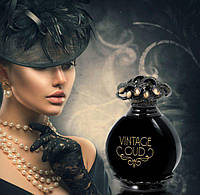Женские арабские масляные духи без спирта Arabesque Perfumes Vintage Oud 12ml