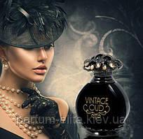 Жіночі арабські масляні духи без спирту Arabesque Perfumes Vintage Oud 12ml