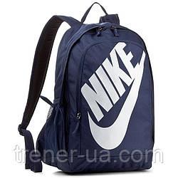 Рюкзак в стилі Nike BA5217-451 темно-синій