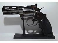 Зажигалка пистолет - Беретта подарок для мужчины