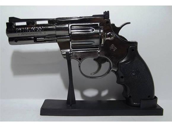 Зажигалка пистолет - Беретта подарок для мужчины, фото 2