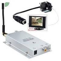 Беспроводная мини камера