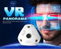 Панорамный hd 360 градусов ip-камера