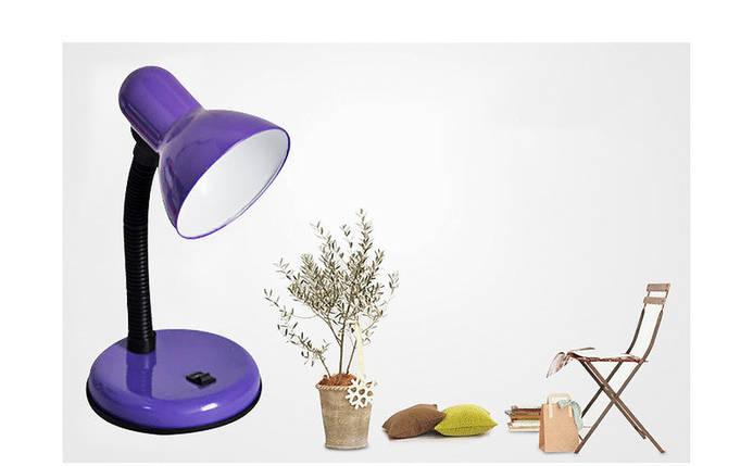 Классическая настольная лампа , фото 2