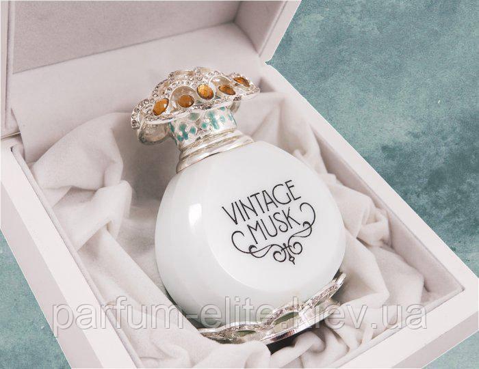 женские восточные масляные духи без спирта Arabesque Perfumes