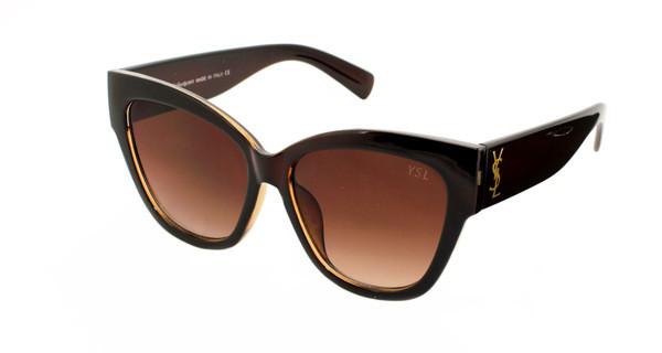 63084b131c70 Очки Солнцезащитные Брендовые Копия Yves Saint Laurent — в Категории ...