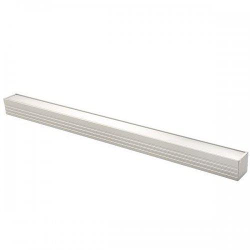 Линейный светодиодный светильник INF-LED 40Вт 1000мм
