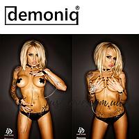 Anabelle Demoniq эротический комплект