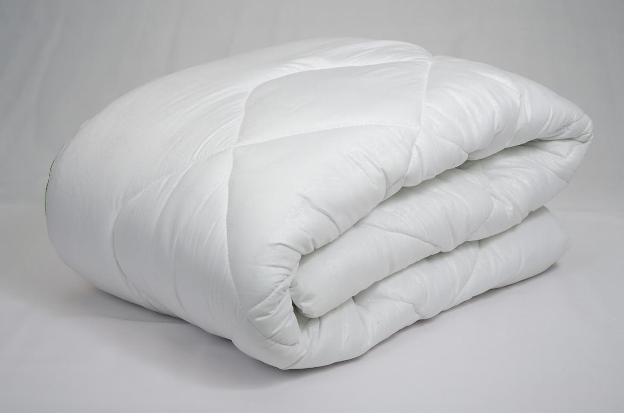 """Одеяло VIVA """"ЗИМА"""" SOFT, 142*210 микрофибра белая"""