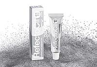 Рефектоцил краска для бровей и ресниц №1.1, графит Refectocil Рефектосил