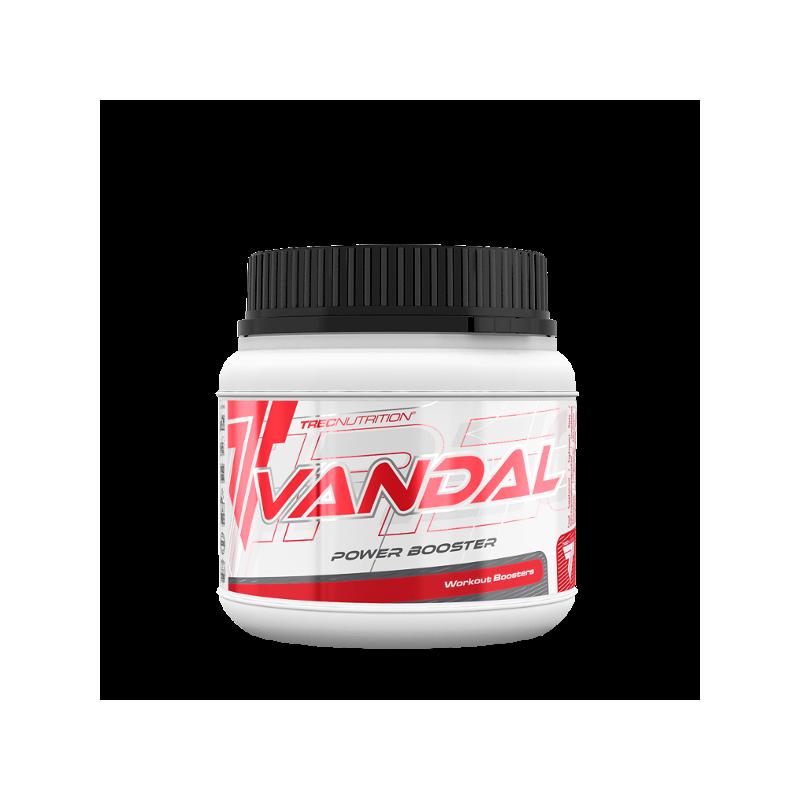 Vandal 225G, предтреник