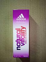 Adidas for Woman Natural Vitality 50ml Адідас 50 мл жіноча туалетна вода
